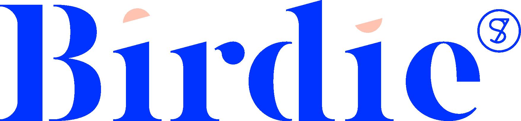 Studio Birdie Graphiste Freelance Nantes Logo