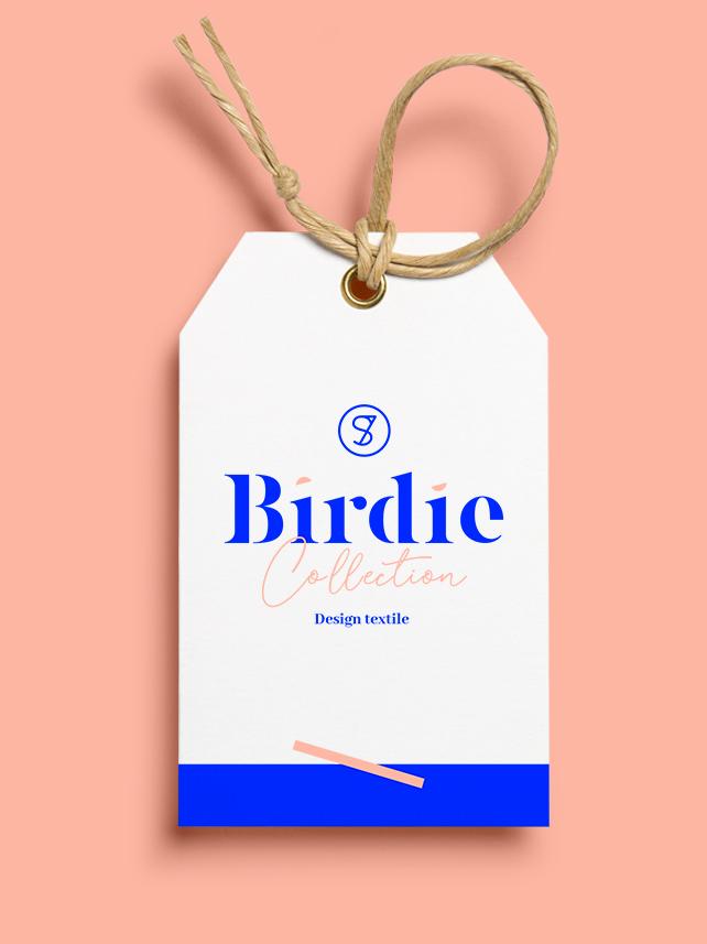 Studio Birdie Graphiste Freelance Nantes
